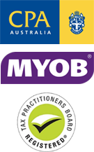 CPA australia, MYOB, Tax practitioners